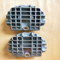 厂家直销铸铝件 压铸铝 铝模具 来图来样定做加工