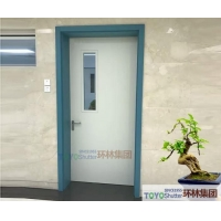 TOYOShutter环林抗菌病房钢质门静电粉末烤漆钢质门