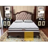 《喜临门.酷睡》1号垫3D椰棕护脊床垫1.8×2.0米纳米海