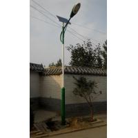滄州太陽能路燈,滄州農村太陽能路燈