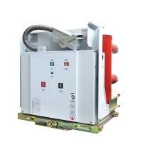 VS1-12型户内永磁固封高压真空断路器