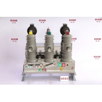 ZW43M-12型智能预付费户外高压真空断路器