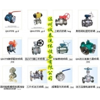 球阀(Ball valve)
