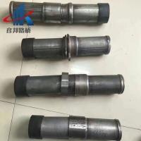 圆形焊接声测管|彦邦焊接声测管|圆形焊接声测管规格