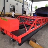 三輥軸振動梁 混凝土路面攤鋪機 嘉鑫機械