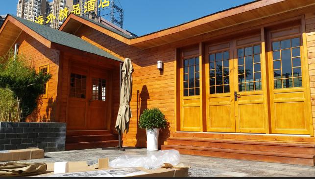 ?#26639;?#26408;木屋、森林康养木屋制作、木房子木屋