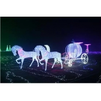 LED造型灯景观灯,图案灯、灯画、灯光小品,装饰灯