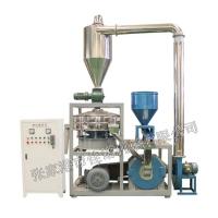 PVC塑钢磨粉机-佳诺机械高品质经久耐用