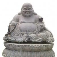 中铭石业石雕人物佛像