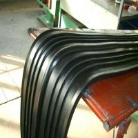 直銷中埋式背貼式橡膠止水帶651-659型 止水帶規格300