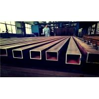 上海尖角方管制造,专业生产玻璃幕墙尖角方管