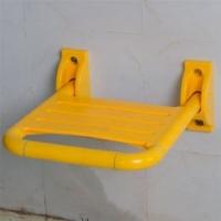 浴室折叠座椅淋浴凳沐浴老人卫生间无障碍洗澡壁椅墙壁坐凳子