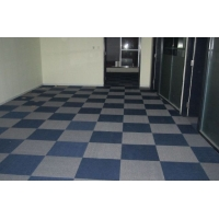 成都道成pvc塑胶地板地毯批发厂家直销