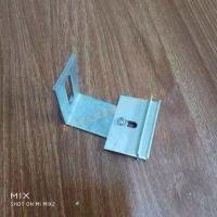 保温装饰一体板棉岩板安装专用干挂件连接件扣件锚固件