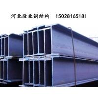 鋼結構加工,焊接H型鋼,焊接工字鋼