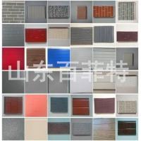 金属雕花板的优缺点 百菲特外墙装饰一体板