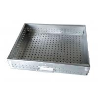 不锈钢灭菌盘价格 不锈钢灭菌盘生产商材质