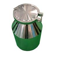 北京不锈钢直口桶价格 不锈钢直口桶零售