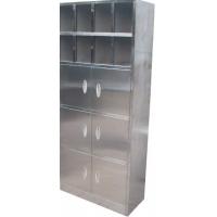 北京不锈钢文件柜价格 不锈钢文件柜批发