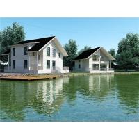 模塊建房農村自建房私人別墅