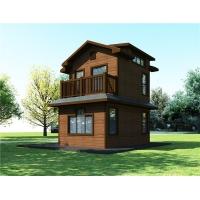 輕鋼別墅造價農村自建房設計自建農村別墅