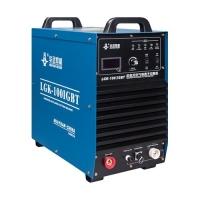 華遠逆變式空氣等離子切割機LGK-100IGBT整機可靠性高