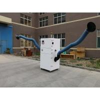 供应移动焊烟净化器,用于焊接工作站,自动清灰