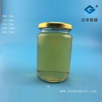 廠家直銷250ml麻辣醬玻璃瓶辣椒醬玻璃瓶批發