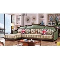特价美式沙发36#