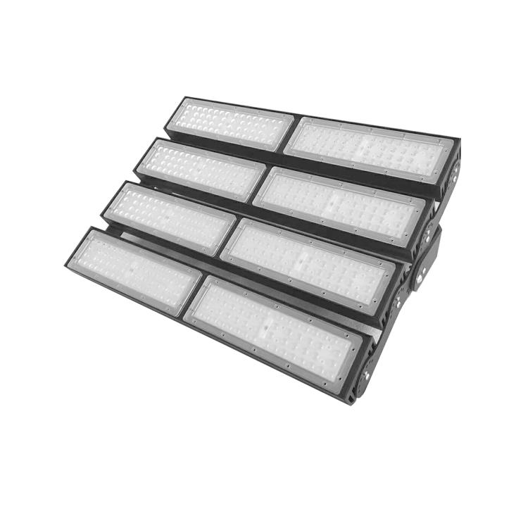模组套件 400wLED模组隧道灯外壳  投光灯外壳