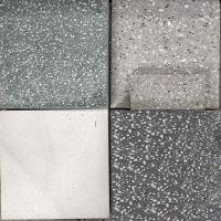 彩色水磨石地面磚新型環保材料防滑耐磨地磚