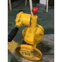 燃气紧急切断阀ZCRB系列常开式电磁紧急切断阀
