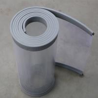 迅佳防風擋風PVC軟門簾 磁吸自吸門簾