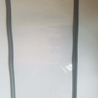 塑料磁性门帘PVC透明塑料磁性自吸软门帘