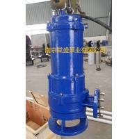 AF2222切割污水泵