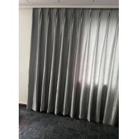 会议室指挥室防电磁辐射抗信息泄漏屏蔽保密窗帘