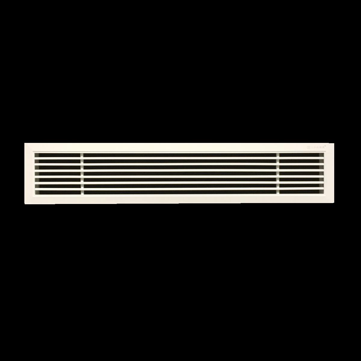 空调风口生产
