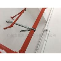 派来固消防管道支架 水管抗震支架 管道抗震支吊架