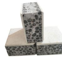 新型陶粒隔墻板 輕質實心水泥陶粒板供應