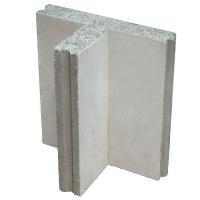 新型硅酸钙板隔墙板 保温隔热建材