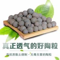 江西陶粒生产 花卉陶粒 卫生间回填陶粒