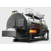 环保蒸汽锅炉耐高温冷凝水回收立式不锈钢多级补给水泵
