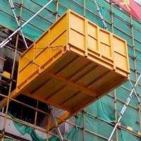 重庆建筑卸料平台