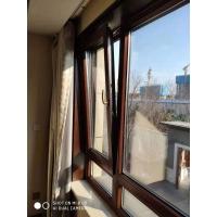 天津三層玻璃保溫窗,斷橋鋁系統門窗廠家