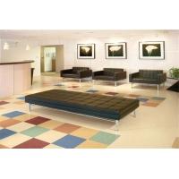 阿姆斯壯龍彩同質透芯PVC地板pvc環保塑膠地板商用膠地板
