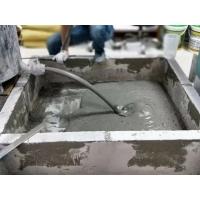 卫生间回填新材料越秀泡沫混凝土