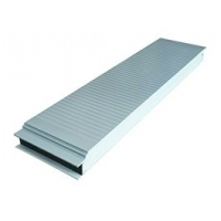 聚氨酯封边玻璃丝棉夹芯板与聚氨酯板区别