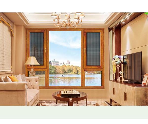南京金亚门窗-120系列金钢一体窗