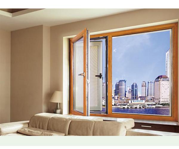 南京金亚门窗-尊享120系列金钢一体窗