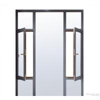 南京金亚门窗-78系列系统窗